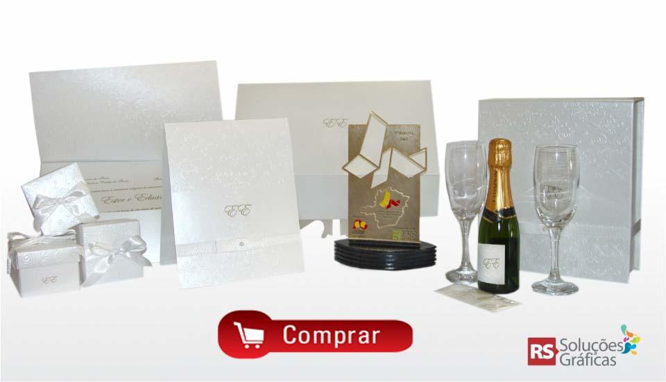 Kit Casamento 01
